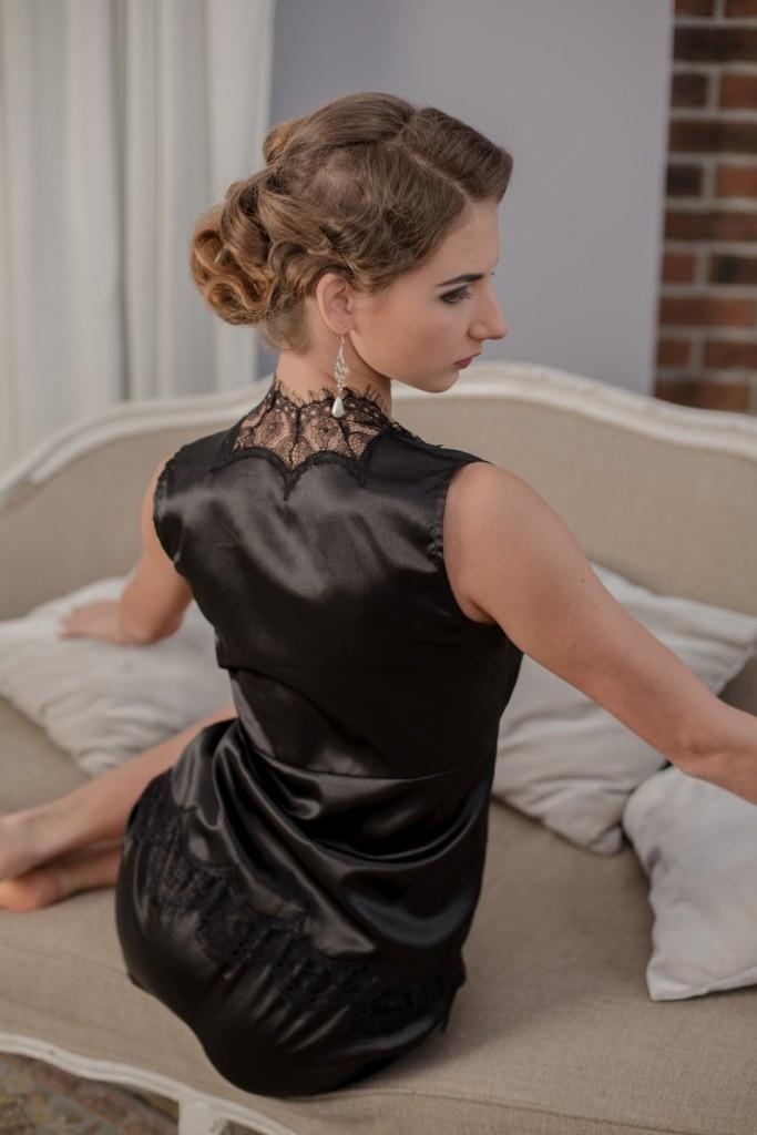 пижама Бриана